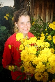 Petra Blumenfrau